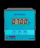 505-2WT pH